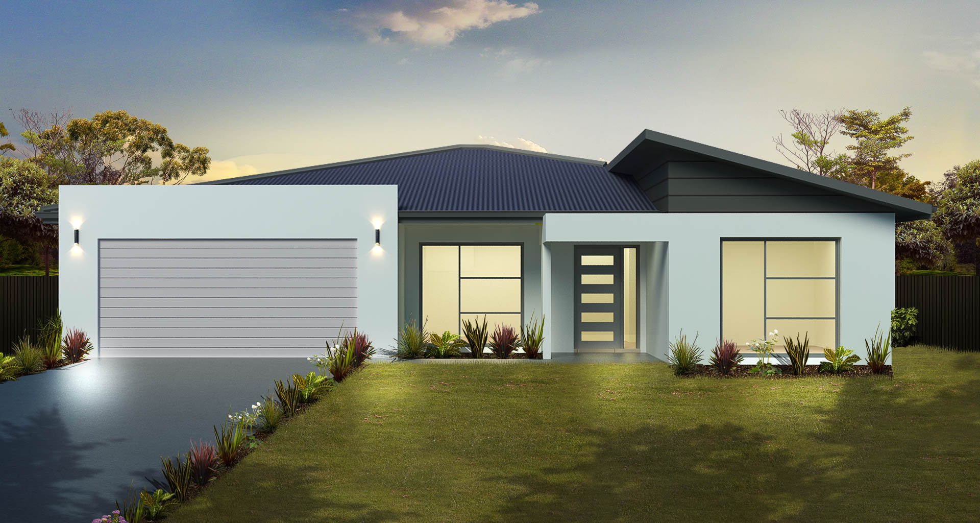 Kurrajong Panel Homes Australia  A great place to call home