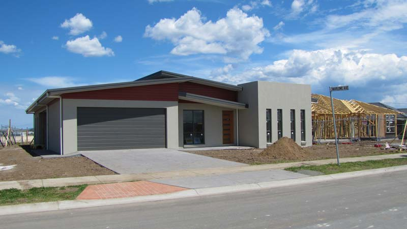 How we build panel homes australia for Panel house construction