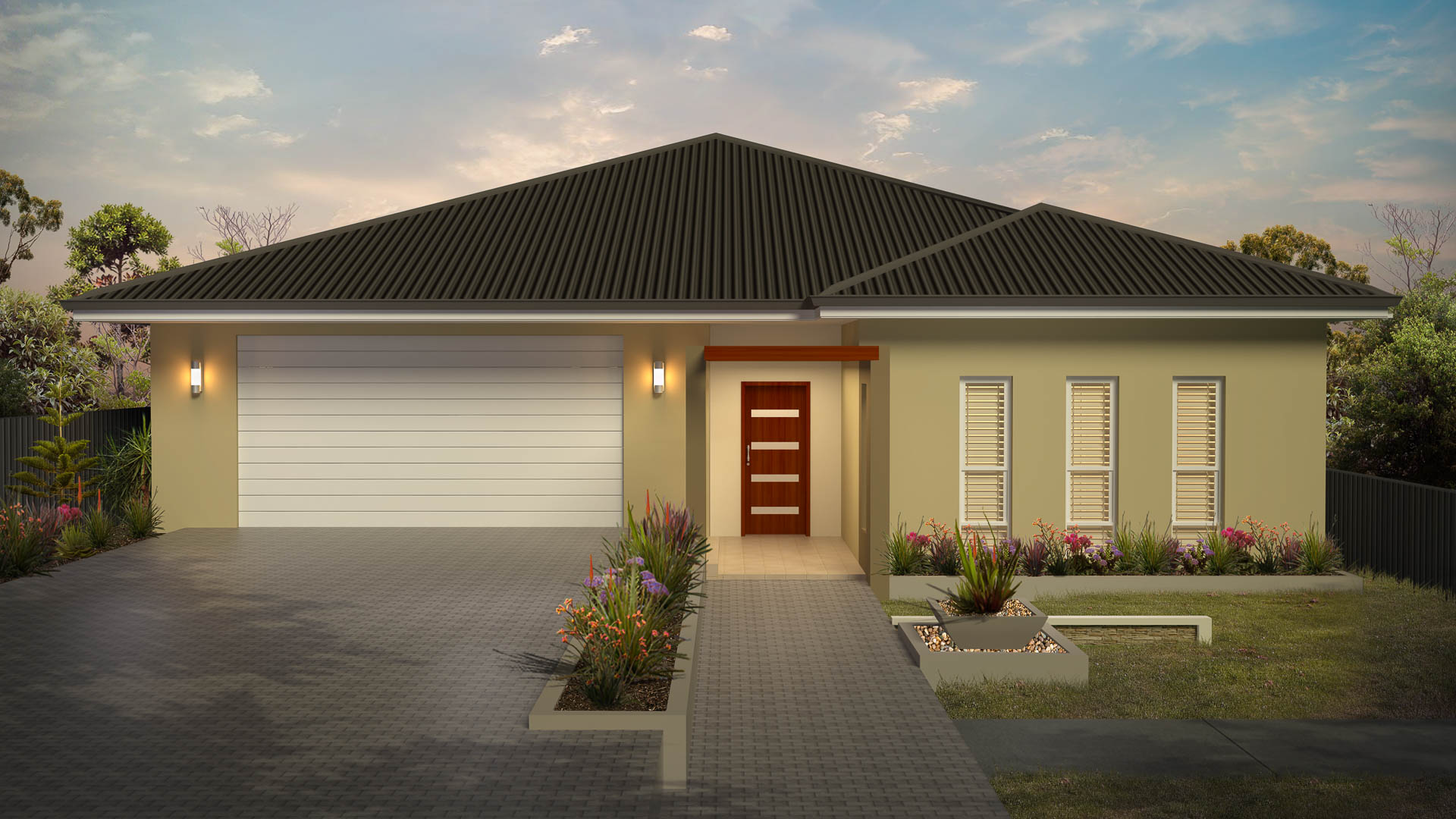 Cottage House Plans Victoria Australia House And Home Design